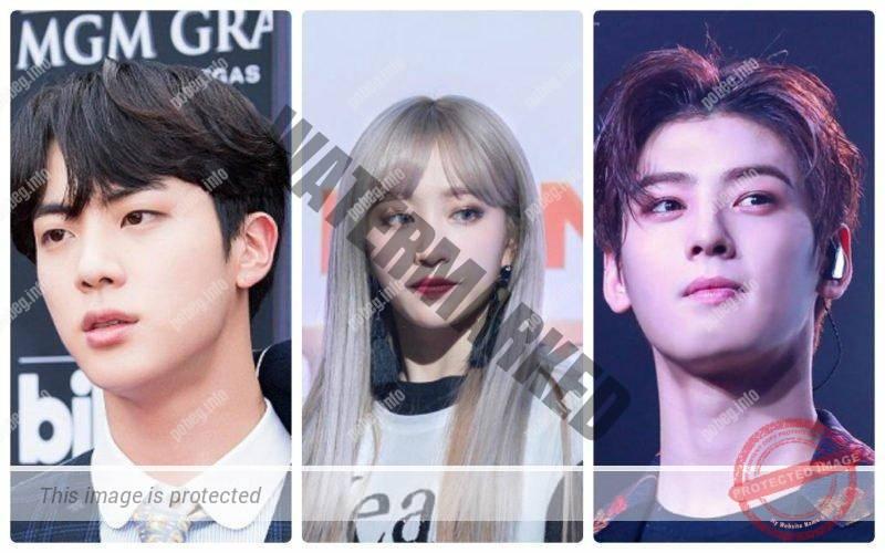 K-pop вижуалы