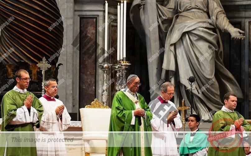 День Всех Святых в Италии