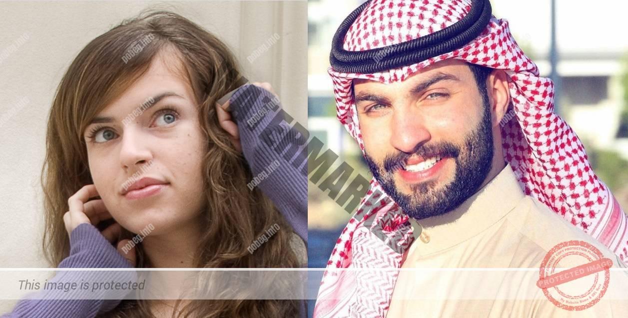 12 фактов: Как арабы относятся к русским девушкам
